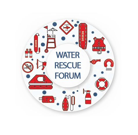 Water Rescue Forum logo