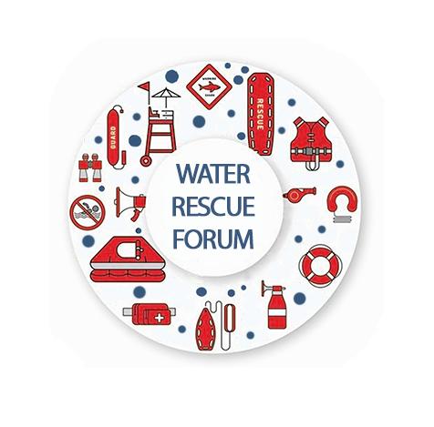 Water Rescue Forum logo